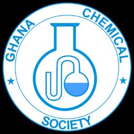 Ghana Chemical Society logo