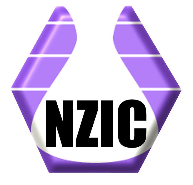 New Zealand Institute of Chemistry logo
