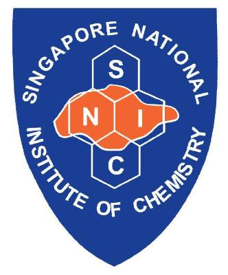 Singapore National Institute of Chemistry logo