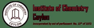 Institute of Chemistry Ceylon logo