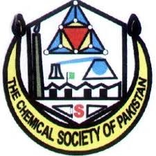 The Chemical Society of Pakistan logo