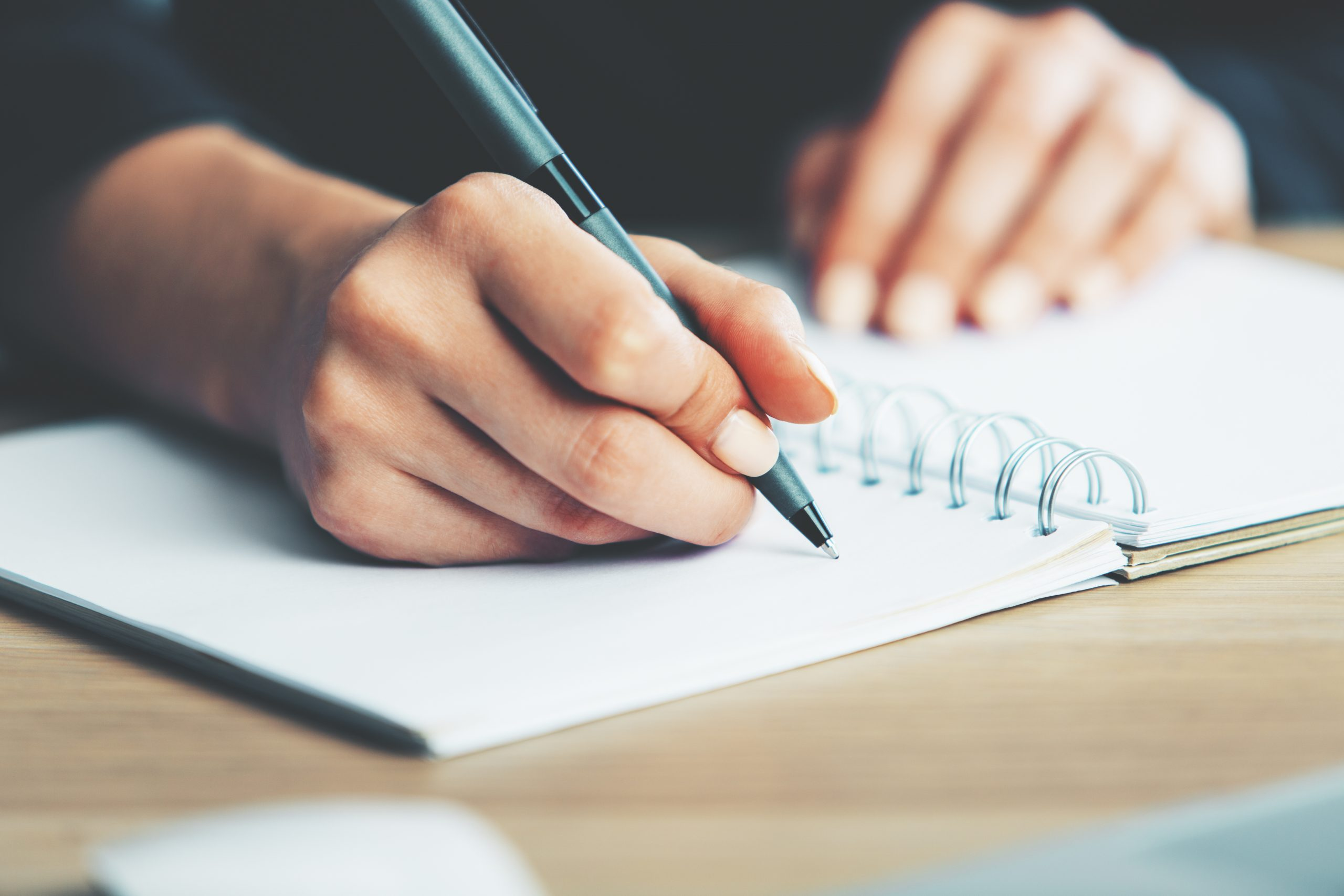 Basics of grant proposal writing