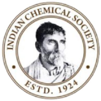 Indian Chemical Society logo