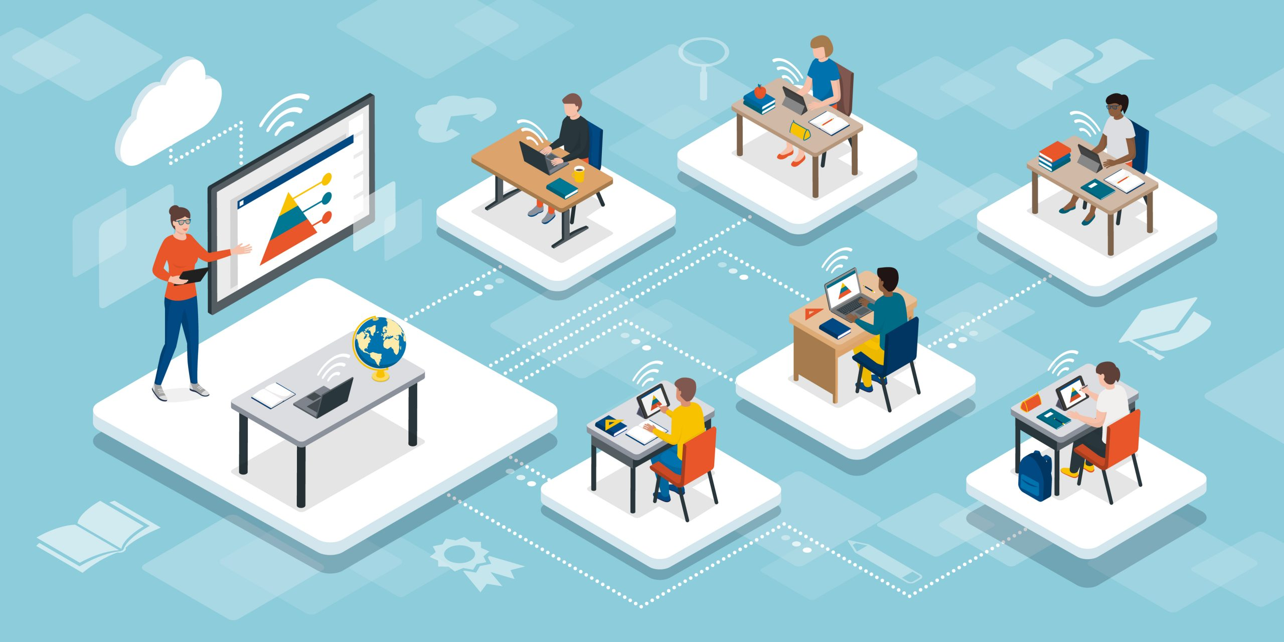 Remote teaching: A practical guide with tools, tips and techniques
