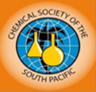 Chemical Society of the South Pacific logo