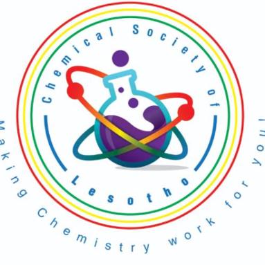 Chemical Society of Lesotho logo