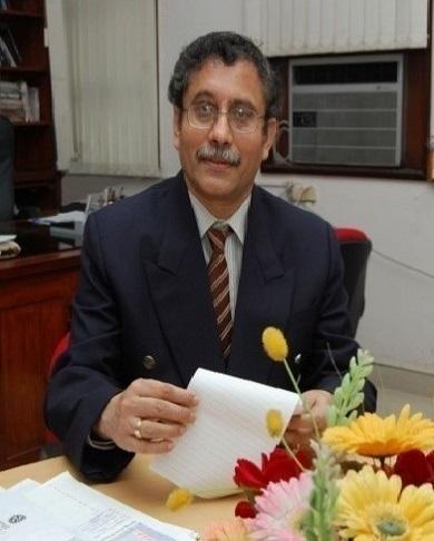 Head shot of Sourav Pal